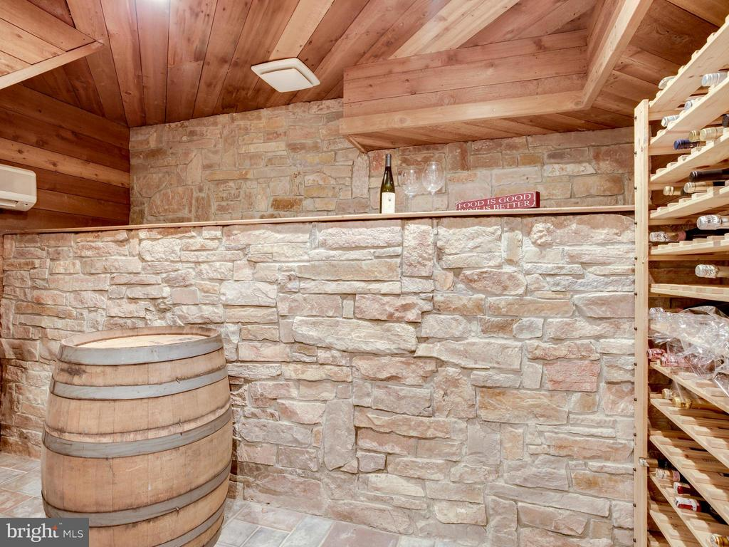 True Temperature Controlled Wine Cellar - 6612 RIDGEWAY DR, SPRINGFIELD