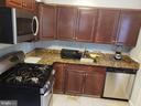 Kitchen - 6301 LANDOVER RD, CHEVERLY