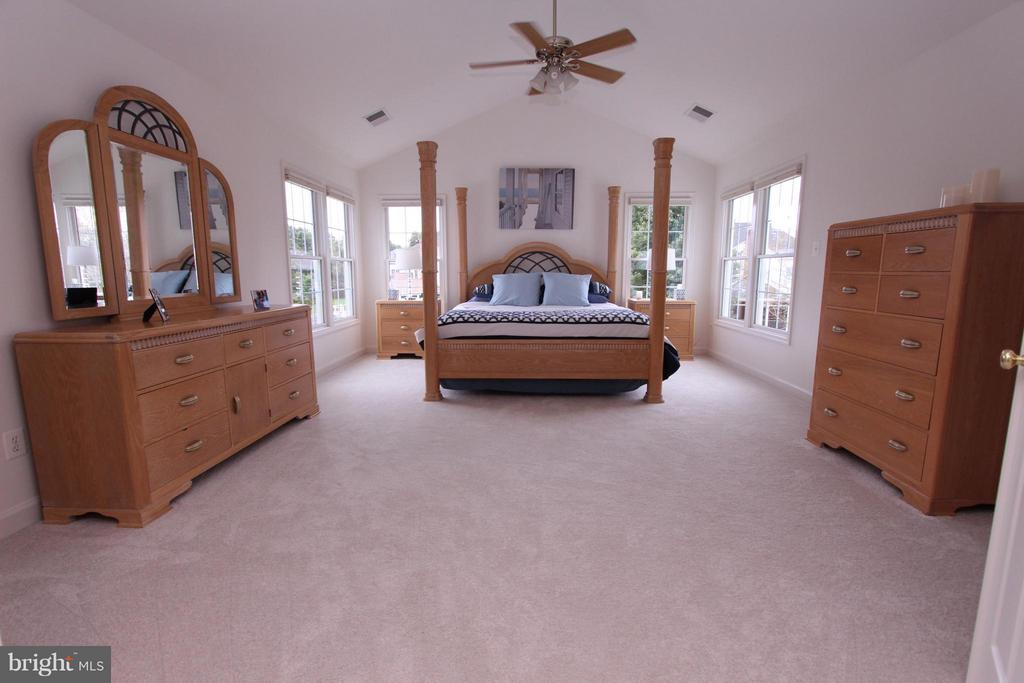 Spacious Room w/Cathedral Ceiling - 43499 CROSS BREEZE PL, ASHBURN