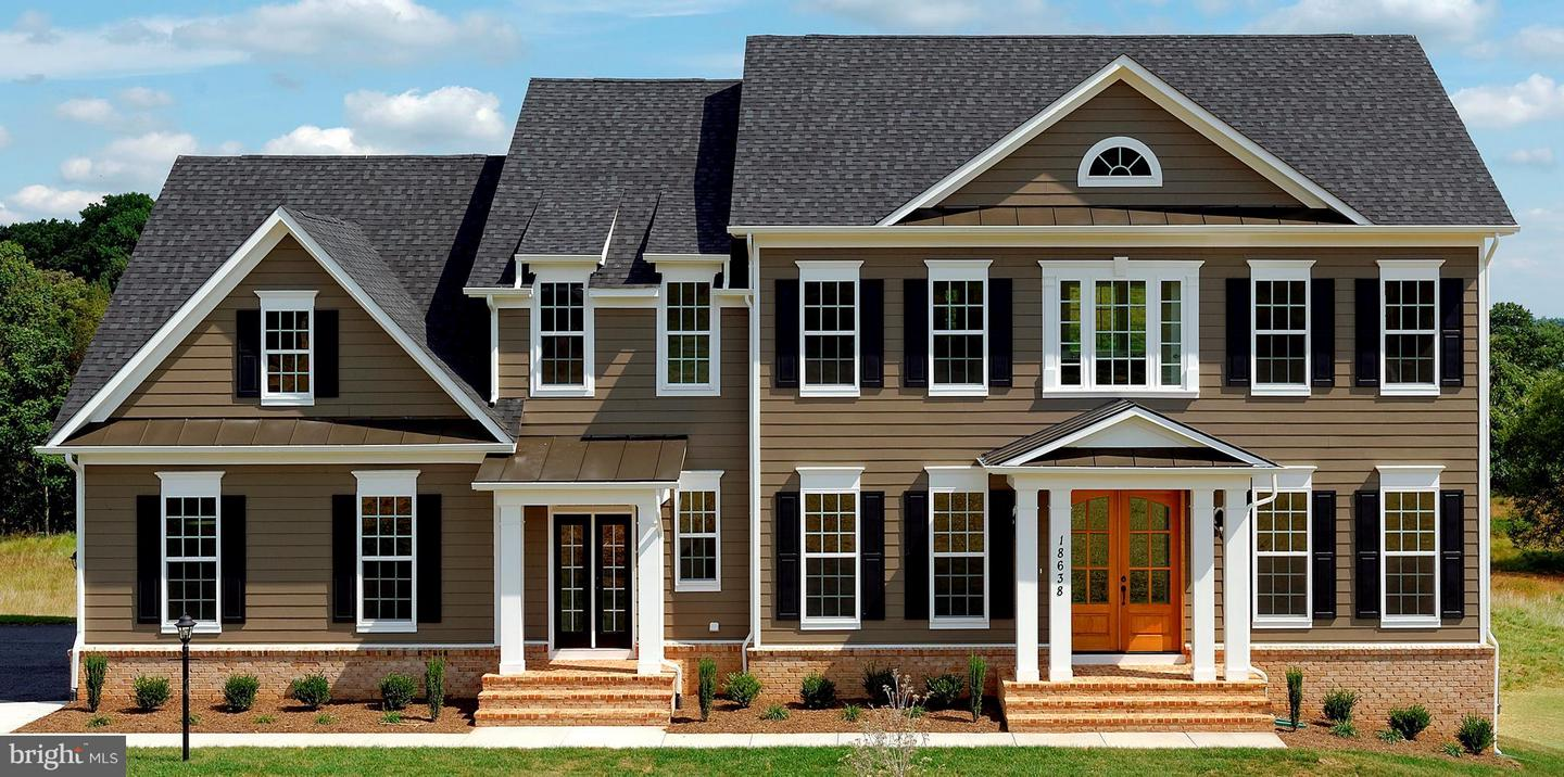 Additional photo for property listing at Waterford Crest Pl  Waterford, Virginia 20197 United States