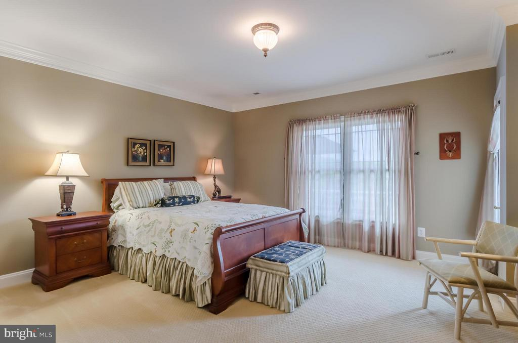 Bedroom - 12060 CATOCTIN FARM LN, LOVETTSVILLE