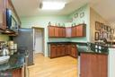 Kitchen - 3411 LAKEVIEW PKWY, LOCUST GROVE