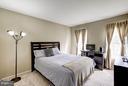 Bedroom 1 (Upper Level) - 4422 TULIP TREE CT, CHANTILLY