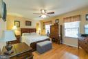 Bedroom (Master) - 3411 LAKEVIEW PKWY, LOCUST GROVE
