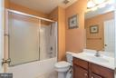 Hall Bath - 3411 LAKEVIEW PKWY, LOCUST GROVE