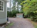 Side drive to rear driveway - 3411 LAKEVIEW PKWY, LOCUST GROVE