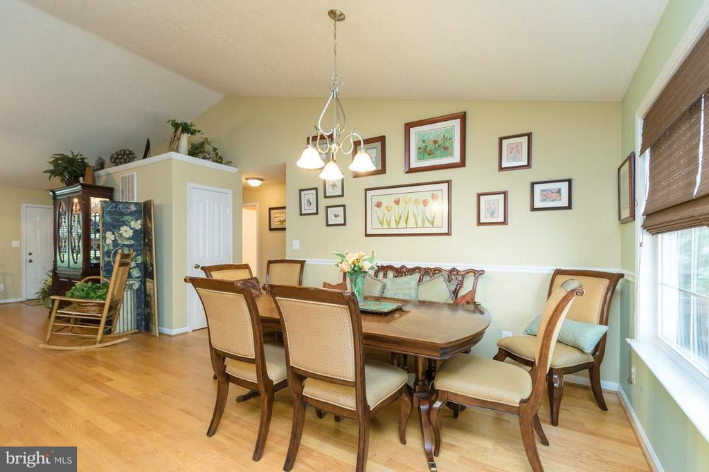 Dining Room - 3411 LAKEVIEW PKWY, LOCUST GROVE