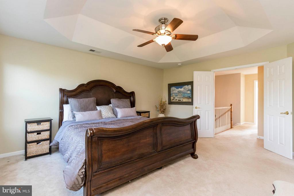 Serene and peaceful space! - 21043 ROAMING SHORES TER, ASHBURN