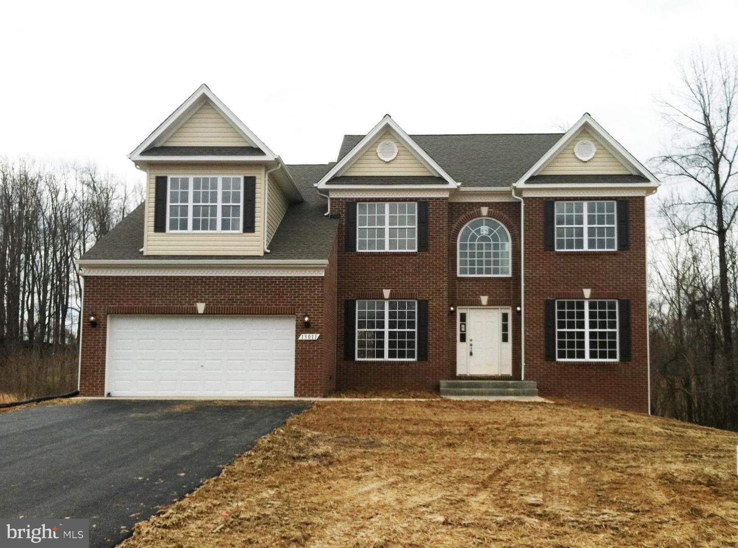 Photo of home for sale at 1150 Dorado Drive, Huntingtown MD
