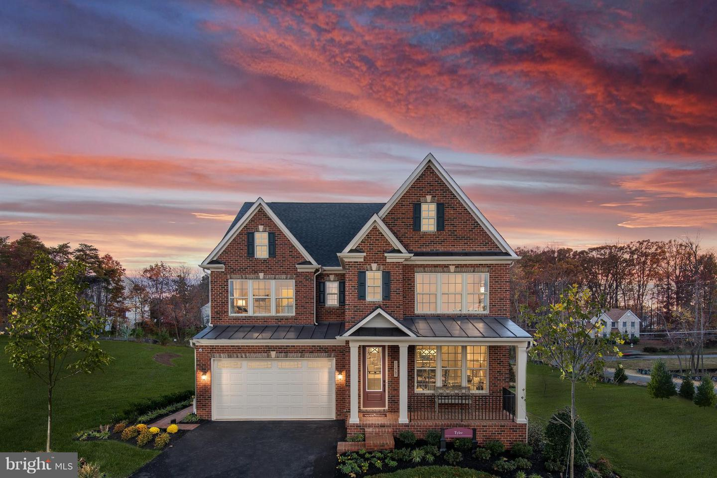 Single Family Home for Sale at 2621 Orchard Oriole Way 2621 Orchard Oriole Way Odenton, Maryland 21113 United States