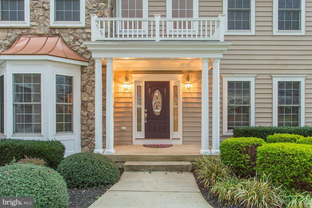Welcoming Front Porch! - QUARTZ - LOT 6 AVE, CULPEPER