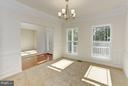 Dining Room - LOT 137, CULPEPER
