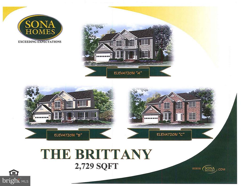 The Brittany - LOT 178, CULPEPER
