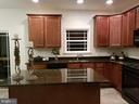 Kitchen - LOT 178, CULPEPER