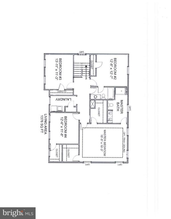 Upper Level - LOT 179, CULPEPER