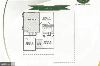 Top Level - QUARTZ - LOT 13 AVE, CULPEPER