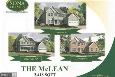 McLean - QUARTZ - LOT 13 AVE, CULPEPER