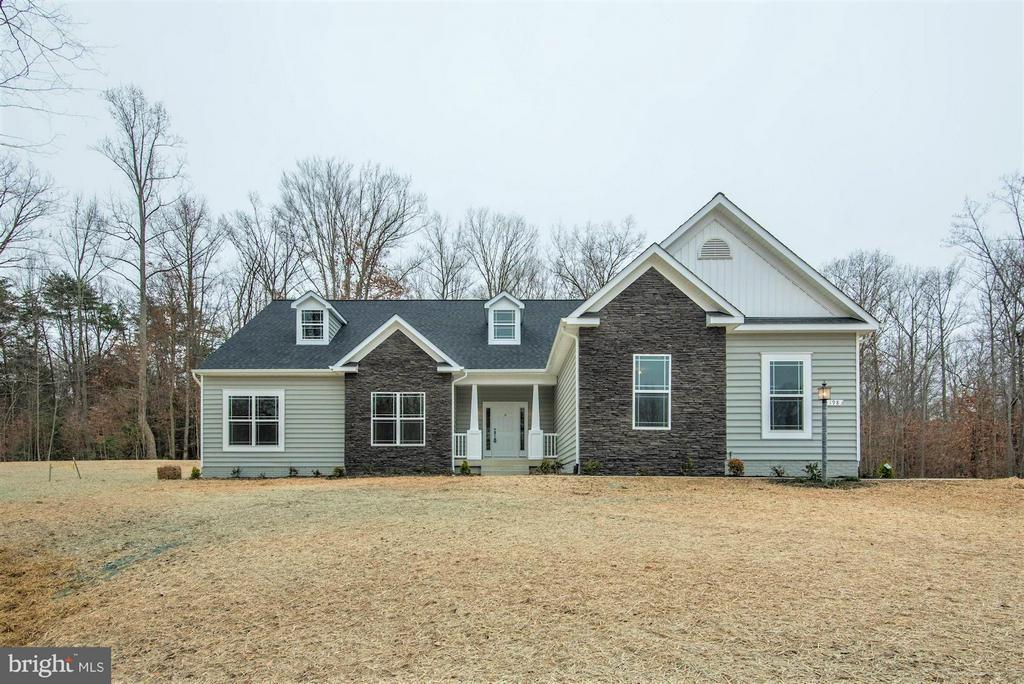 Exterior (Front) - QUARTZ - LOT 10 AVE, CULPEPER