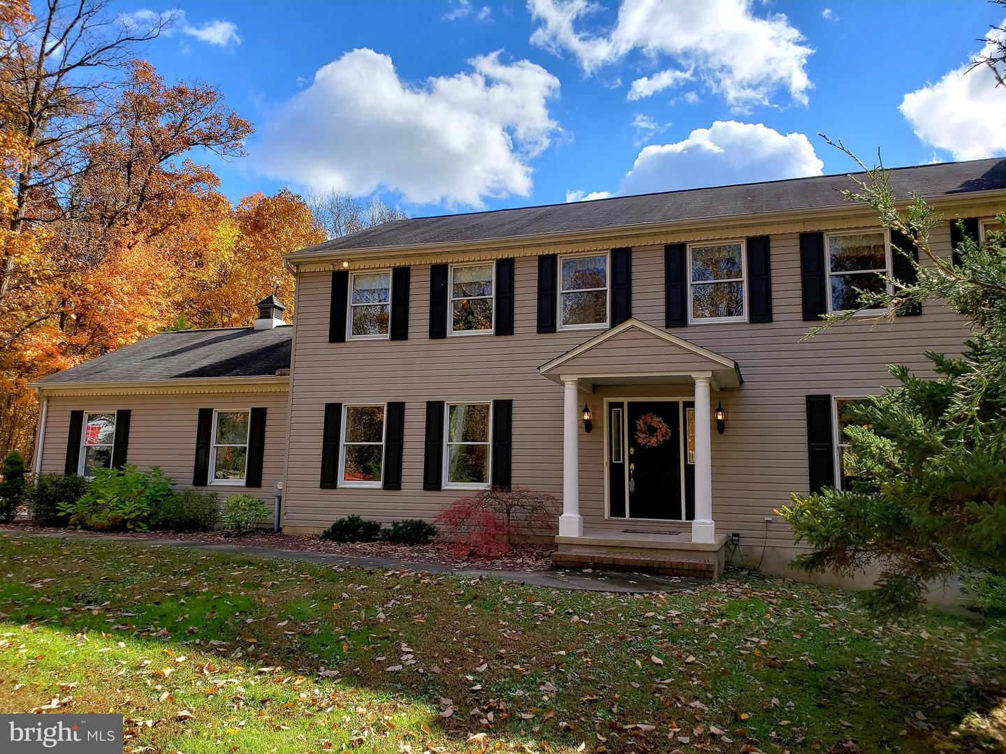 Single Family for Sale at 1155 Quarry Rd Pylesville, Maryland 21132 United States