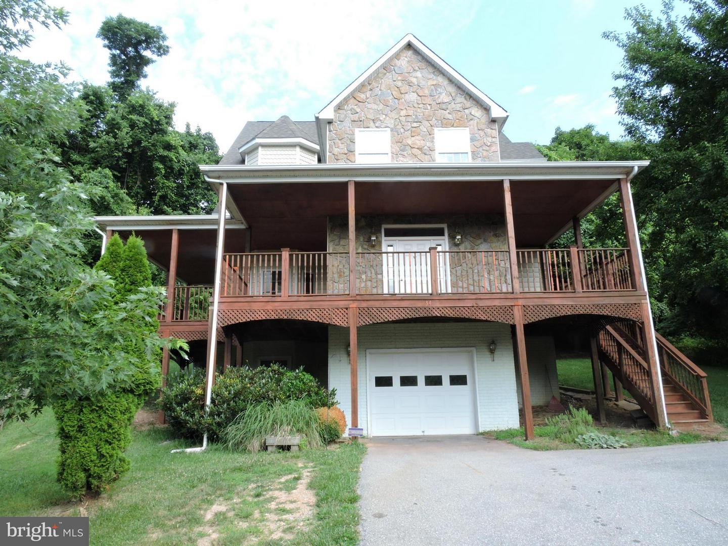 Other Residential for Rent at 34 Niagara Way Harpers Ferry, West Virginia 25425 United States