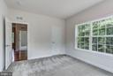 Bedroom 2 - QUARTZ - LOT 14 AVE, CULPEPER