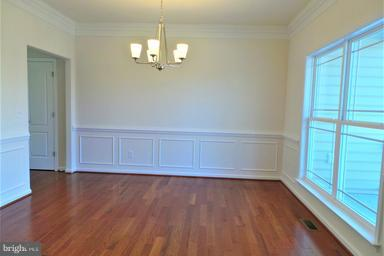 Dining Room - LOT 145, CULPEPER