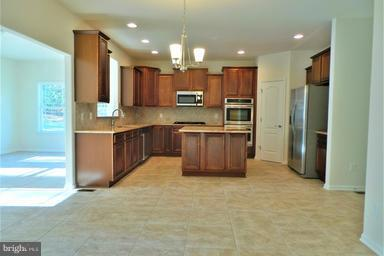 Kitchen - LOT 145, CULPEPER