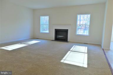 Family Room - LOT 145, CULPEPER