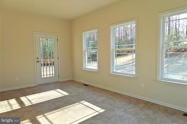 Sunroom - LOT 145, CULPEPER