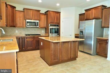 Kitchen - -LOT 10 STILLWATER LN, FREDERICKSBURG