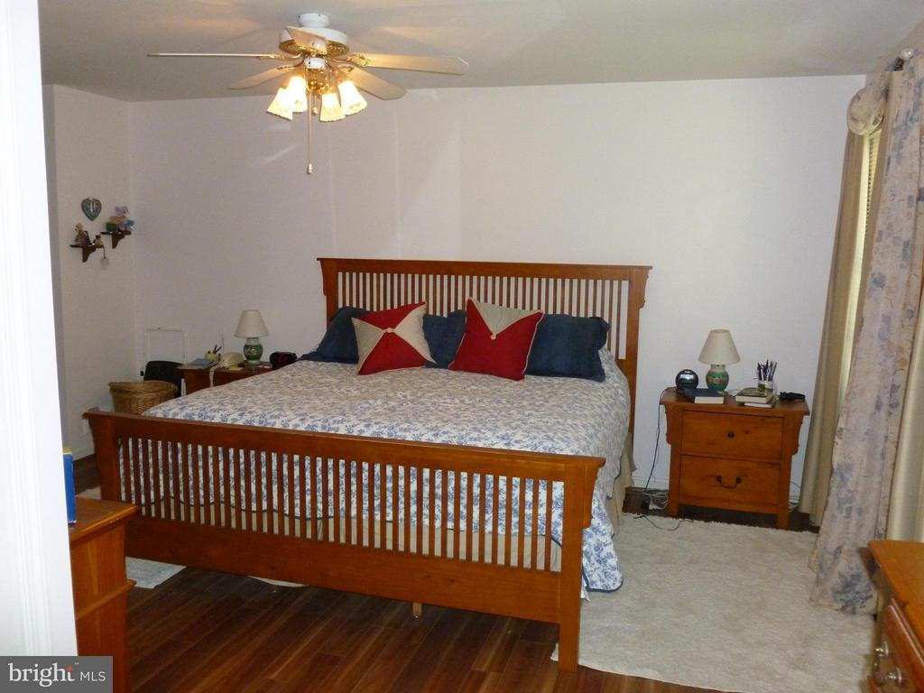 Bedroom (Master) - 8738 ARLEY DR, SPRINGFIELD