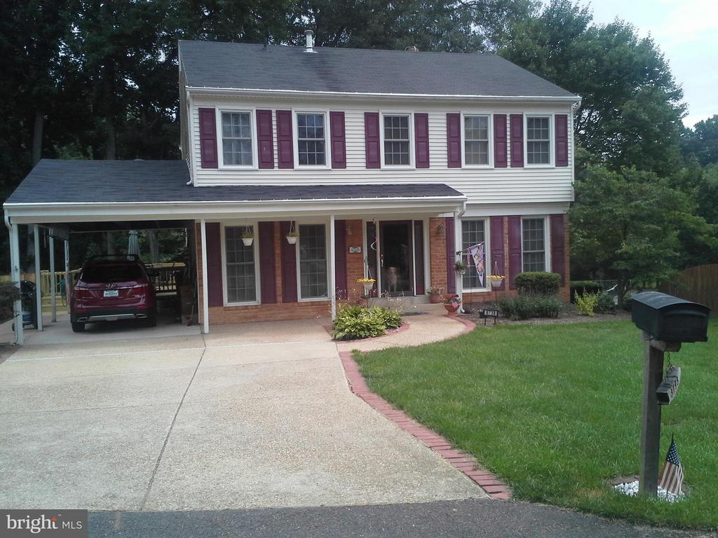 8738  ARLEY DRIVE, West Springfield, Virginia