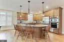 Kitchen - 6320 WASHINGTON BLVD, ARLINGTON