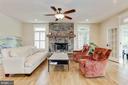 Family Room - 6320 WASHINGTON BLVD, ARLINGTON