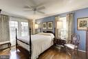 Bedroom (Master) - 2542D ARLINGTON MILL DR, ARLINGTON