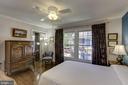 Bedroom - 2542D ARLINGTON MILL DR, ARLINGTON