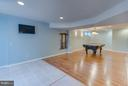 Plenty of Space for Everyone to Gather - 25929 QUINLAN ST, CHANTILLY