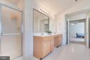 Master Has Seperate Shower - 25929 QUINLAN ST, CHANTILLY
