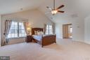 Master Suite - 25929 QUINLAN ST, CHANTILLY