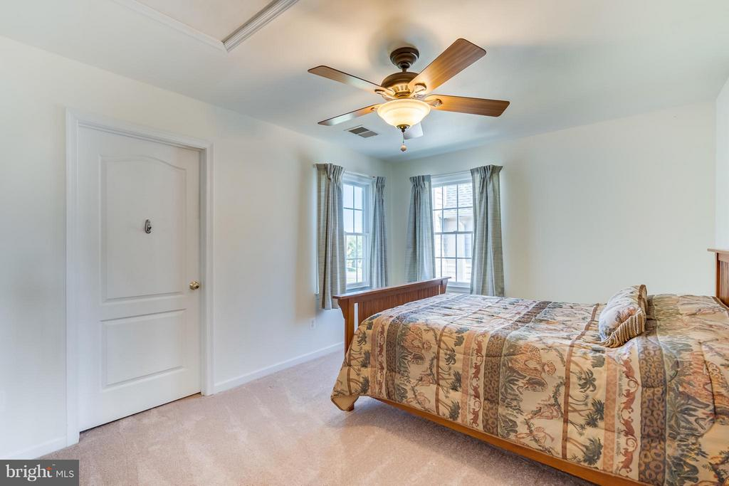 Bedroom 3 - 25929 QUINLAN ST, CHANTILLY