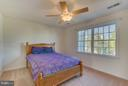 Bedroom 4 - 25929 QUINLAN ST, CHANTILLY