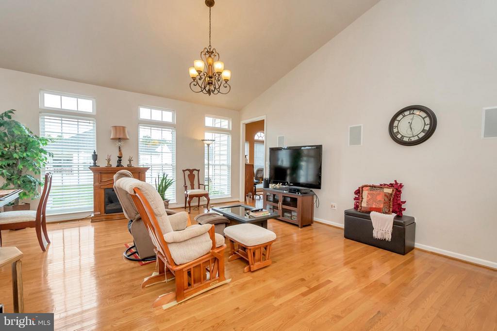 Living Room - 6109 GREENBRIER RIVER RD, FREDERICKSBURG