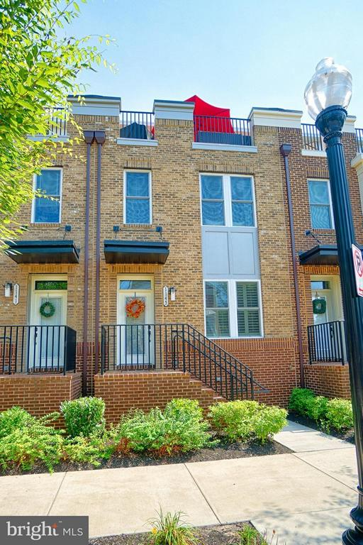 Exterior (General) - 1145 MONROE ST S, ARLINGTON