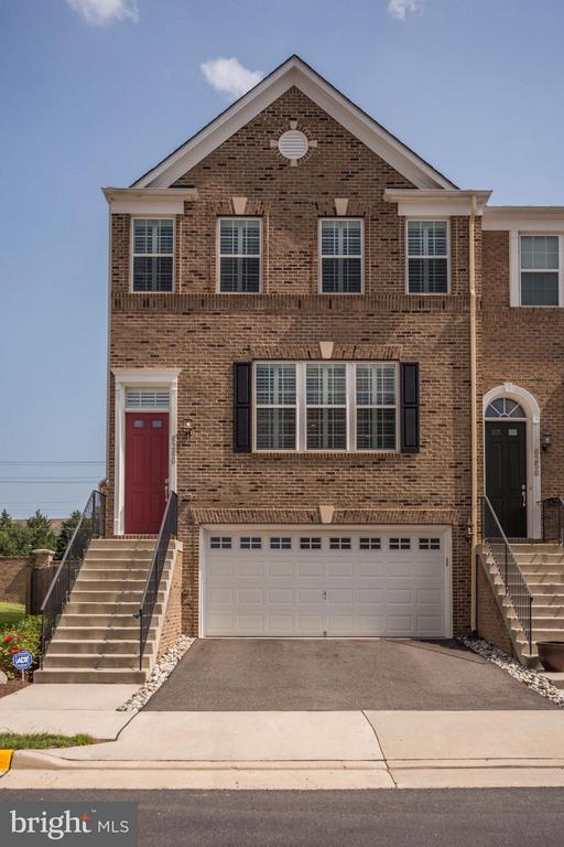 WELCOME HOME! - 6260 SUMMIT POINT CT, ALEXANDRIA