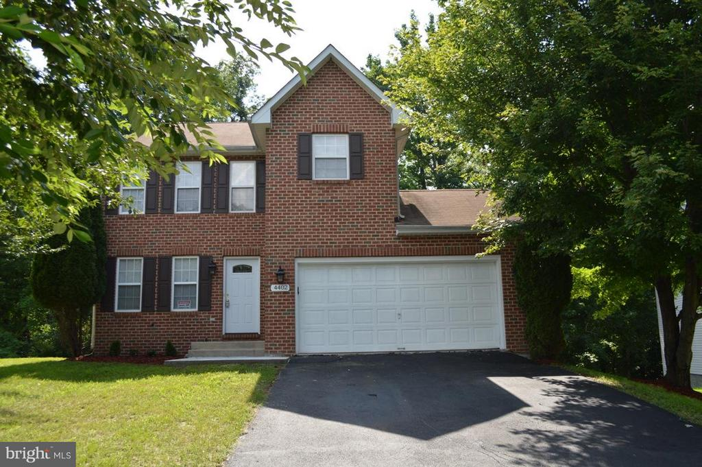 Exterior (Front) - 4402 BIRCHTREE LN, TEMPLE HILLS