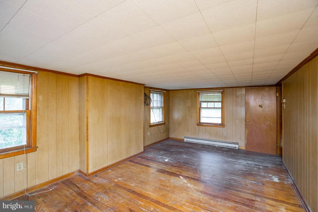 Bedroom - 15854 SAINT ANTHONY RD, THURMONT