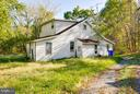 Back of first house - 15854 SAINT ANTHONY RD, THURMONT