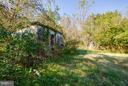 Outbuilding - 15854 SAINT ANTHONY RD, THURMONT