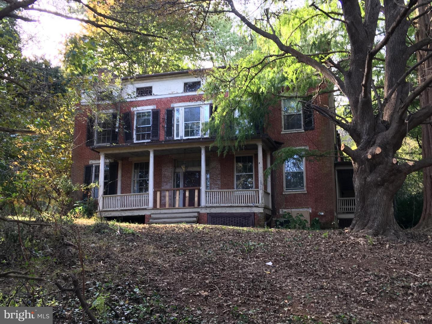 Single Family for Sale at 645 Payne Rd Clear Brook, Virginia 22624 United States