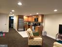 Interior (General) - 604 HARVARD ST NW, WASHINGTON